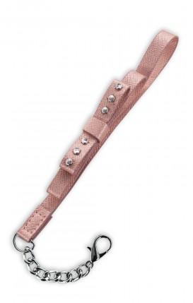 Hand Strap Fiocco Pink - Neutro