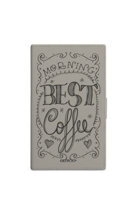 Cover Universal Casebook size3 GREY - Best Coffee