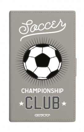 """Cover Universal Casebook MEDIUM for 4.7""""-5.1'' display - Champions CLUB"""