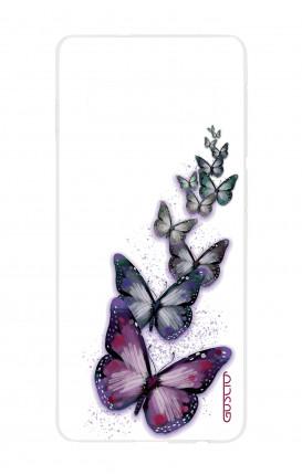 Cover Samsung S10 - Butterflies