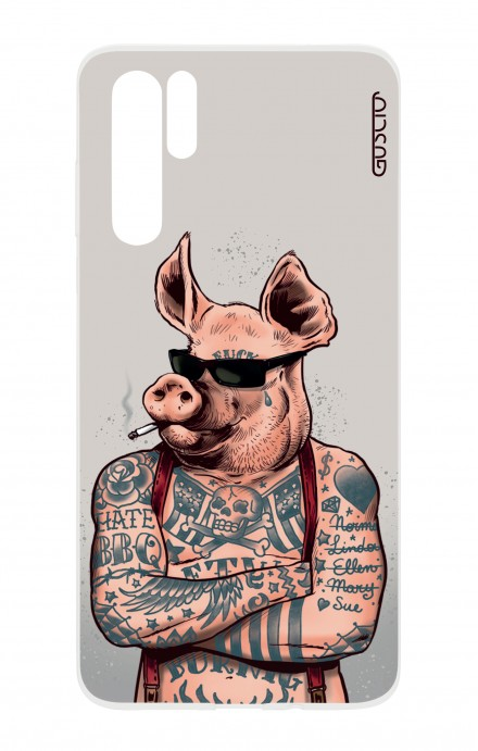 Cover HUAWEI P30 PRO - Hate BBQ