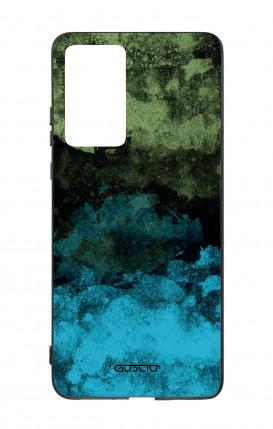 Cover Bicomponente Samsung S10Plus - Cane in panciotto