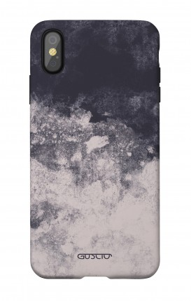 1. Cover Soft Touch Apple iPhone XR - Mineral Grey