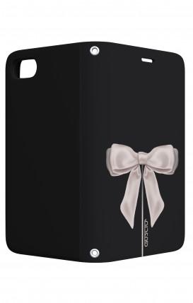 Cover STAND Apple iphone 6/6s - Fiocco di raso