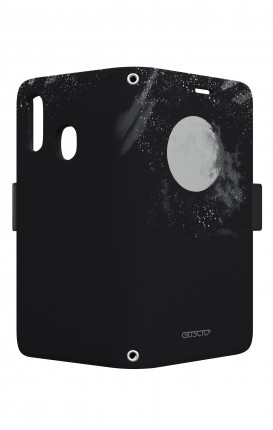 Cover STAND VStyle EARS Samsung A40 - Moon