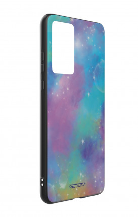Cover Huawei P Smart 2019 - Pin Up Stelle e Strisce