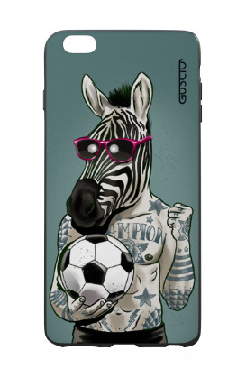 Cover Bicomponente Apple iPhone XR - Pin Up Chicana in auto