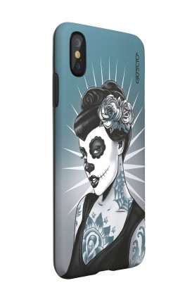 Cover Bicomponente Apple iPhone XR - Pin Up Sweet