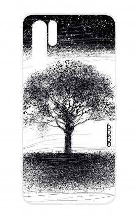 Cover HUAWEI P30 PRO - INK Tree