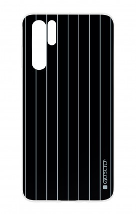 Cover HUAWEI P30 PRO - Classic Stripes