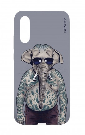 Cover Huawei P20 - Elephant Man