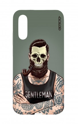 Cover Huawei P20 - Another Gentleman