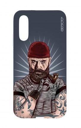Cover Huawei P20 - Pirata
