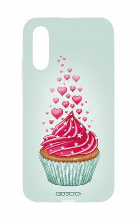 Cover Huawei P20 - Cupcake in Love