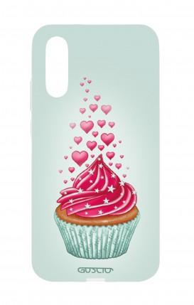 Cover TPU Huawei P20 - Dolcetto innamorato