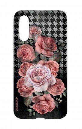 Cover Huawei P20 - Bouquet di rose