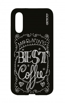 Cover Huawei P20 - Best Coffee
