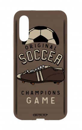 Cover Huawei P20 - Champions Game