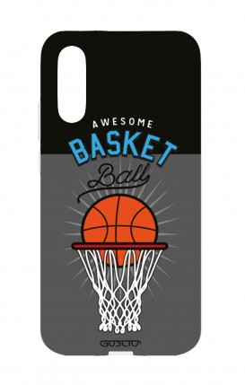 Cover Huawei P20 - Basket Ball