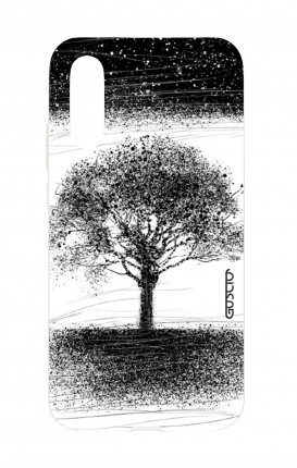 Cover Huawei P20 - INK Tree