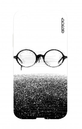 Cover Huawei P20 - Glasses