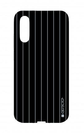 Cover Huawei P20 - Righe Classiche