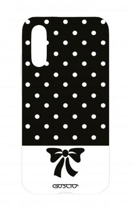 Cover Huawei P20 - Black Elegance