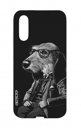 Cover Huawei P20 - Elegant Dogstyle