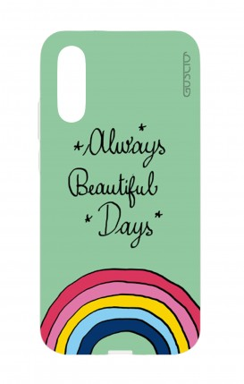 Cover Huawei P20 - Always beautiful days