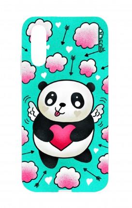 Cover Huawei P20 - Cupid Panda