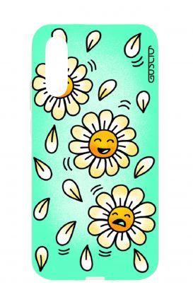 Cover Huawei P20 - DaisyMoji