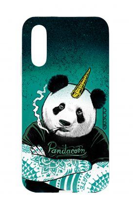 Cover TPU Huawei P20 - Pandacorno tatuato