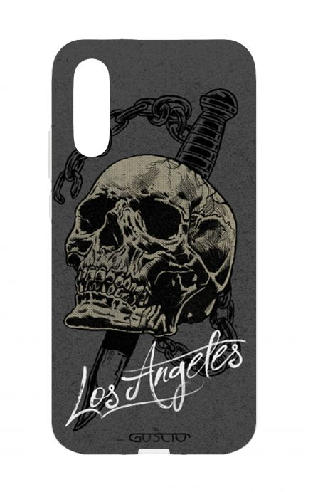 Cover Huawei P20 - Los Angeles Skull