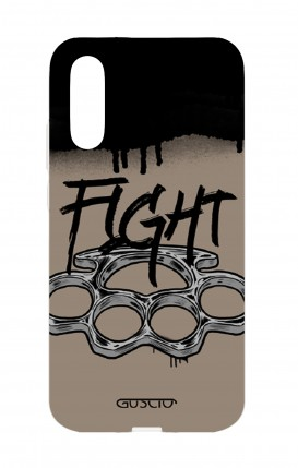 Cover Huawei P20 - Fight