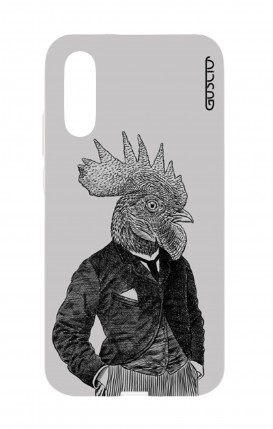 Cover Huawei P20 - Dandy Rooster