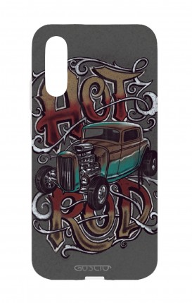 Cover Huawei P20 - Hot Rod