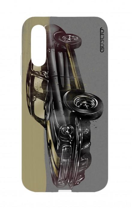 Cover TPU Huawei P20 - Auto d'epoca