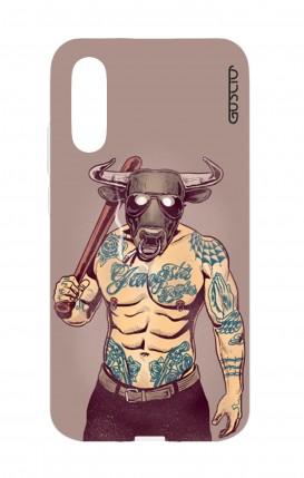 Cover Huawei P20 - Bull