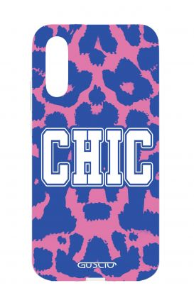 Cover Huawei P20 - Chic Animalier