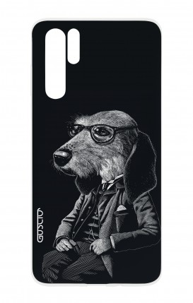 Cover HUAWEI P30 PRO - Elegant Dogstyle