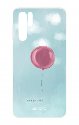 Cover HUAWEI P30 PRO - Freedom Ballon