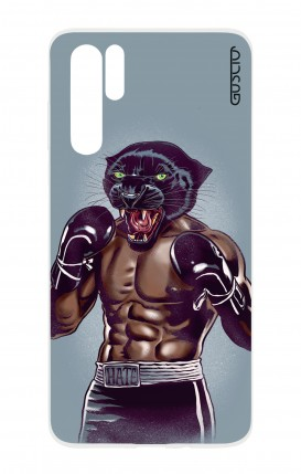 Cover HUAWEI P30 PRO - Boxing Panther