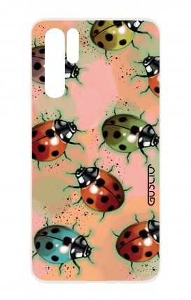 Cover HUAWEI P30 PRO - Lady bugs