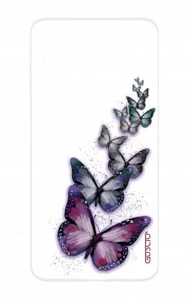 Cover HUAWEI P30 PRO - Volo di farfalle