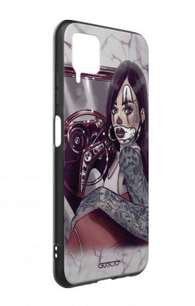 Cover Huawei P20 PRO - Polka Dot Owl