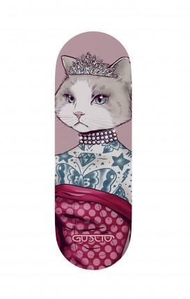 Phone grip - Kitty Princess