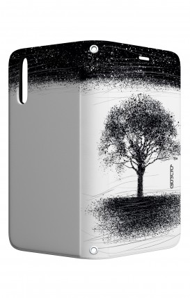 Case STAND VStyle Huawei P30 - INK Tree