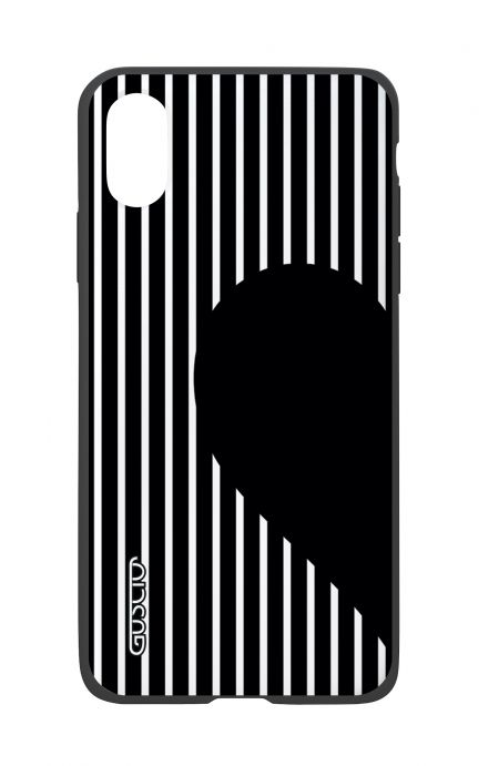 Cover STAND Apple iphone XS MAX - Pugile Pantera