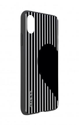 Cover Xiaomi Mi Mix2s - Zebre bianconere