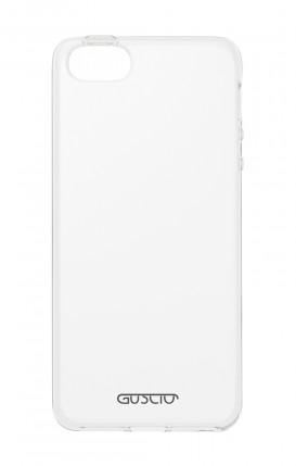 Cover Apple iPhone 5/5s/SE Ultraslim - Logo